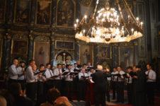Πατριαρχικός Ναός Αρχαγγέλου Μιχαήλ, Πατριαρχείο Σερβίας, Βελιγράδι