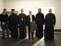 Πατριαρχείον Σερβίας, Βελιγράδι